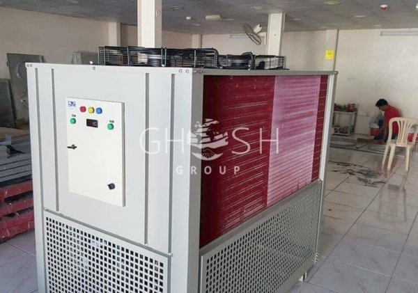 Photos Of Water Chillers Amp Swimming Pool Heat Pump Globe