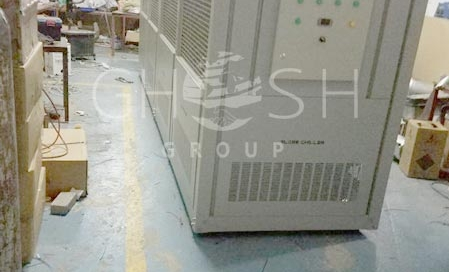 Industrial Water Chiller UAE Archives - Globe Water Chiller